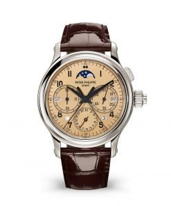 PATEK PHILIPPE 5372P-010 GRAND COMPLICATIONS SELF-WINDING