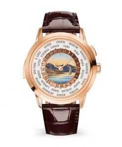 PATEK PHILIPPE 5531R-012 GRAND COMPLICATIONS SELF-WINDING