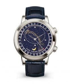 PATEK PHILIPPE 6102P-001 GRAND COMPLICATIONS SELF-WINDING