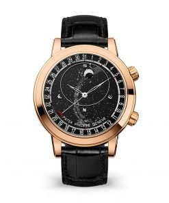 PATEK PHILIPPE 6102R-001 GRAND COMPLICATIONS SELF-WINDING