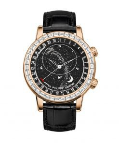 PATEK PHILIPPE 6104R-001 GRAND COMPLICATIONS SELF-WINDING