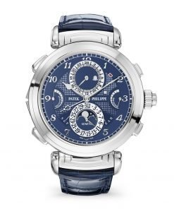 PATEK PHILIPPE 6300G-010 GRAND COMPLICATIONS MANUAL WINDING