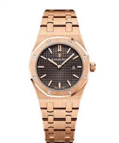 AUDEMARS PIGUET ROYAL OAK QUARTZ 67650OR.OO.1261OR.01