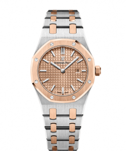 AUDEMARS PIGUET ROYAL OAK QUARTZ 67650SR.OO.1261SR.01