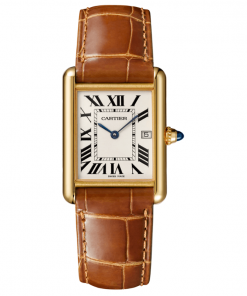 TANK LOUIS CARTIER WATCH W1529756