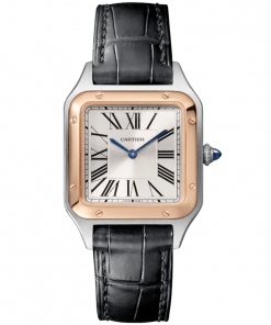 SANTOS-DUMONT WATCH W2SA0012