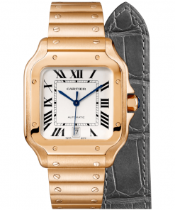 SANTOS DE CARTIER WATCH WGSA0007