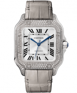 SANTOS DE CARTIER WATCH WJSA0006