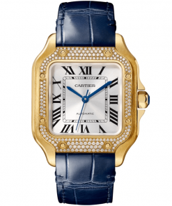 SANTOS DE CARTIER WATCH WJSA0008