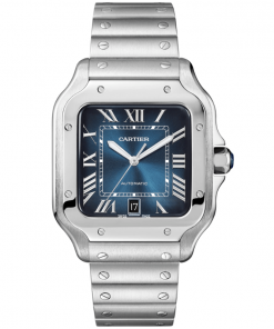 SANTOS DE CARTIER WATCH WSSA0013