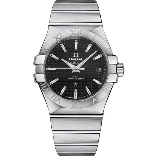 Omega Constellation Co-Axial Automatic Watch 123.10.35.20.01.002