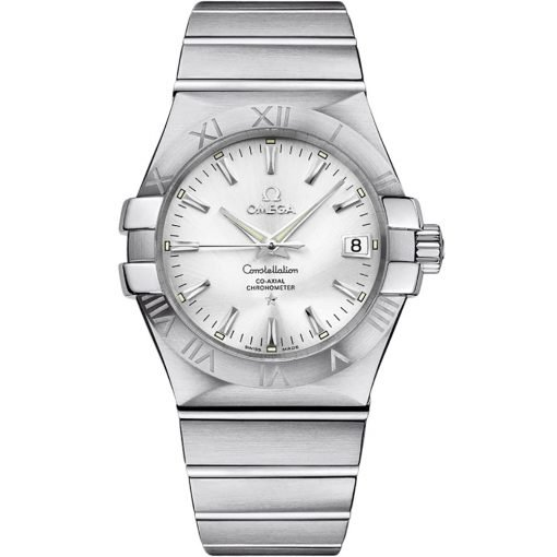 Omega Constellation Co-Axial Automatic Watch 123.10.35.20.02.001