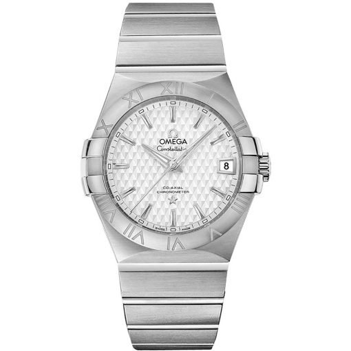 Omega Constellation Co-Axial Automatic Watch 123.10.35.20.02.002