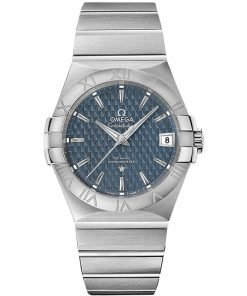 Omega Constellation Co-Axial Automatic Watch 123.10.35.20.03.002