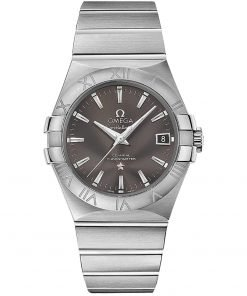 Omega Constellation Co-Axial Automatic Watch 123.10.35.20.06.001