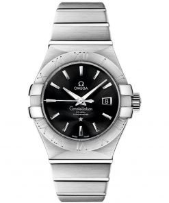 Omega Constellation Co-Axial Automatic Watch 123.10.31.20.01.001