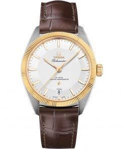 Omega Globemaster Watch 130.23.39.21.02.001