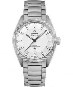 Omega Globemaster Watch 130.30.39.21.02.001