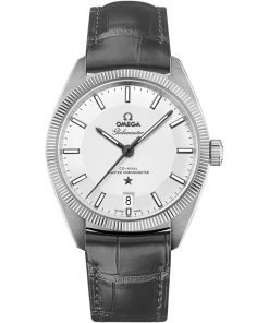 Omega Globemaster Watch 130.33.39.21.02.001