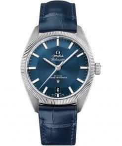Omega Globemaster Watch 130.33.39.21.03.001