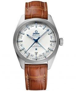 Omega Globemaster Annual Calendar Watch 130.33.41.22.02.001
