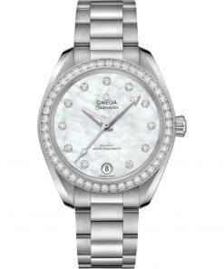 Omega Aqua Terra 150m Master Co-Axial Watch 220.15.34.20.55.001