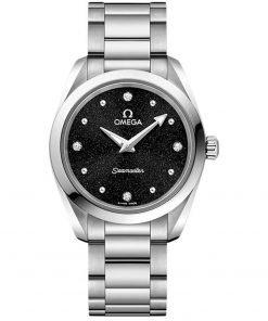 Omega Aqua Terra 150m Quartz Watch 220.10.28.60.51.001