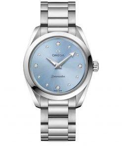 Omega Aqua Terra 150m Quartz Watch 220.10.28.60.53.001
