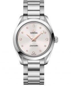 Omega Aqua Terra 150m Quartz Watch 220.10.28.60.54.001
