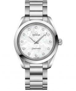 Omega Aqua Terra 150m Quartz Watch 220.10.28.60.55.001