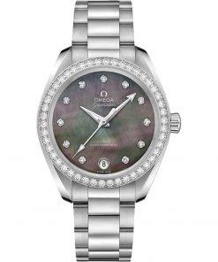 Omega Aqua Terra 150m Master Co-Axial Watch 220.15.34.20.57.001
