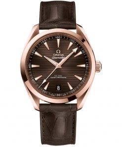 Omega Aqua Terra 150M Co-Axial Master Chronometer Watch 220.53.41.21.13.001