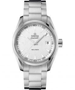 Omega Aqua Terra Quartz Watch 231.10.39.60.02.001