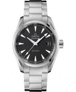 Omega Aqua Terra Quartz Watch 231.10.39.60.06.001