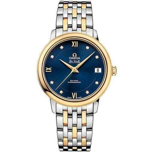 Omega De Ville Prestige Co-Axial Watch 424.20.33.20.53.002