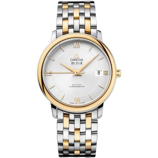 Omega De Ville Prestige Co-Axial Watch 424.20.37.20.02.001