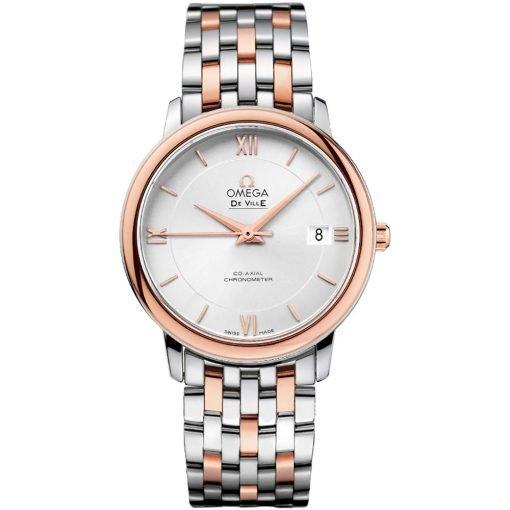 Omega De Ville Prestige Co-Axial Watch 424.20.37.20.02.002