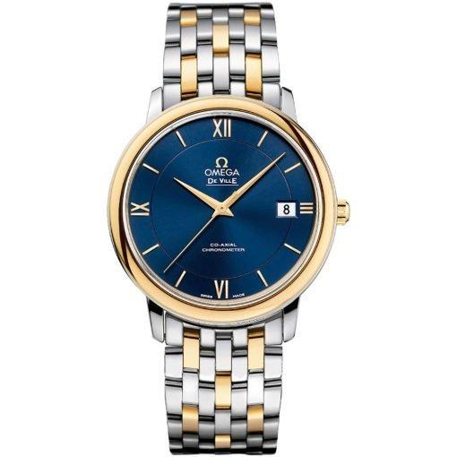 Omega De Ville Prestige Co-Axial Watch 424.20.37.20.03.001