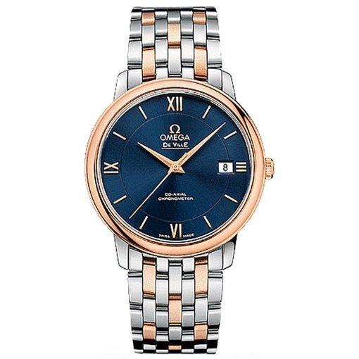Omega De Ville Prestige Co-Axial Watch 424.20.37.20.03.002