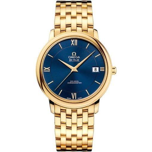 Omega De Ville Prestige Co-Axial Watch 424.50.37.20.03.001
