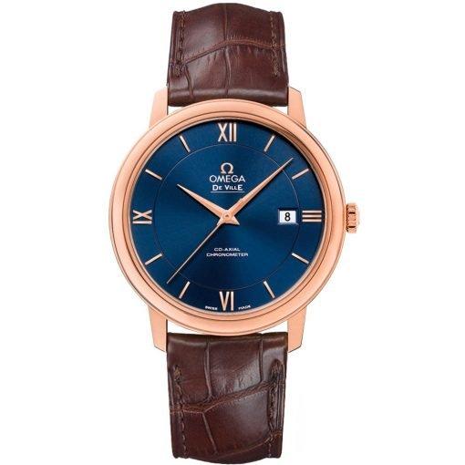 Omega De Ville Prestige Co-Axial Watch 424.53.40.20.03.002
