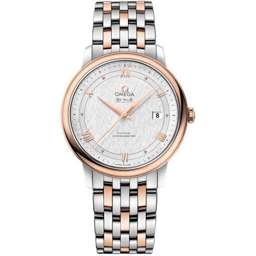 Omega De Ville Prestige Co-Axial Watch 424.20.40.20.02.002