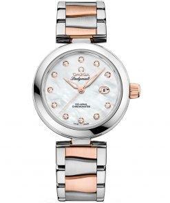 Omega De Ville Ladymatic Watch 425.20.34.20.55.004