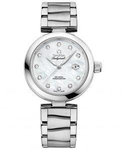 Omega De Ville Ladymatic Watch 425.30.34.20.55.002