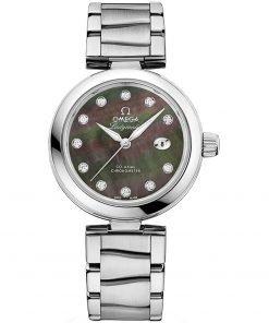 Omega De Ville Ladymatic Watch 425.30.34.20.57.004