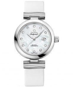 Omega De Ville Ladymatic Watch 425.32.34.20.55.002