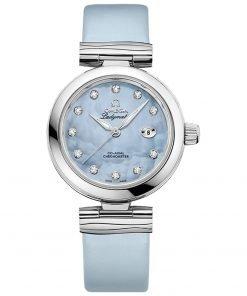 Omega De Ville Ladymatic Watch 425.32.34.20.57.003