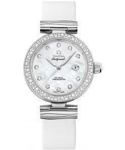 Omega De Ville Ladymatic Watch 425.37.34.20.55.002