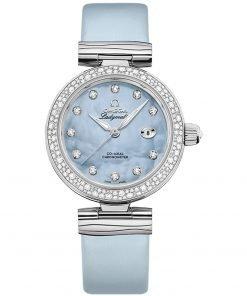 Omega De Ville Ladymatic Watch 425.37.34.20.57.003