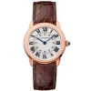 RONDE SOLO DE CARTIER WATCH W6701007